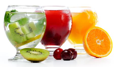 свежевыжатые соки польза и вред