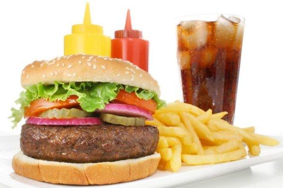 какие худеющим нужно продукты исключить