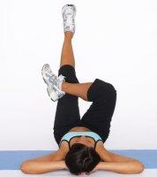 Эффективные упражнения для быстрого похудения