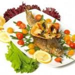 Vitamin-protein diet. Витаминно-белковая диета
