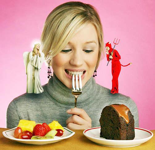 Диета при сахарном диабете.