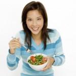 Chinese Diet. Китайская диета