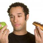 Самая быстрая диета для мужчины