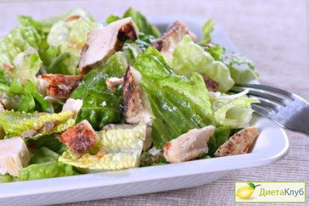 курица диетическая, диетические блюда из курицы