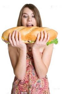 хлеб диета