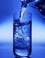 Худеем при помощи водной диеты
