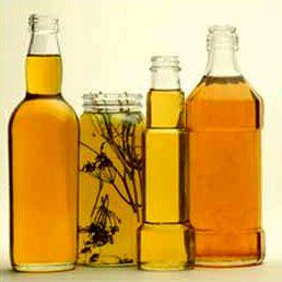 Льняное масло - свойства, применение, похудение.