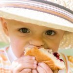 Что можно давать есть после отравления