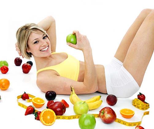 питание для похудения ютуб