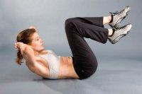 Самые нужные физические упражнения для девушек