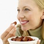 A diet with dried plums. Диета с черносливом
