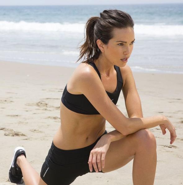 как тренироваться чтобы похудеть девушке